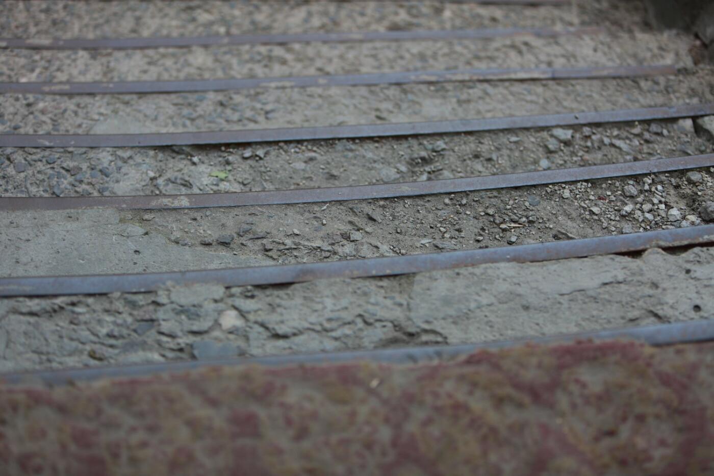 """""""За крок до катастрофи"""": у Тернополі житловий будинок може розвалитися будь-якої миті (ФОТО), фото-4"""