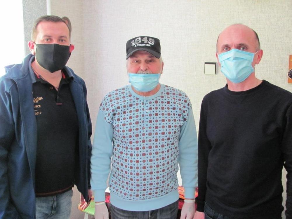 У Тернополі обірвалося життя відомого футболіста (ФОТО), фото-1