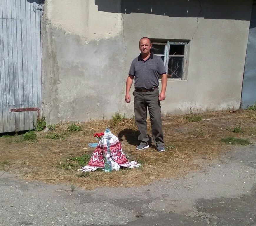 На Тернопільщині звичайна криниця стала могилою для понад 70-ти людей (ФОТОФАКТ), фото-1