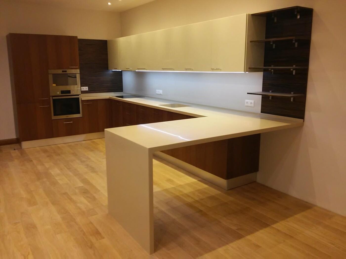 Компанія «Decorstone»: Широкий вибір якісних виробів з акрилового та кварцового каменю для дому за приємною ціною, фото-1