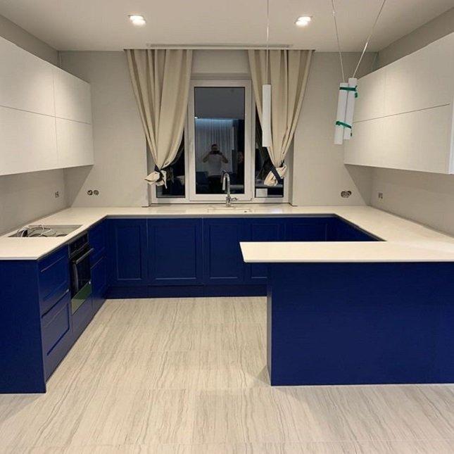 Компанія «Decorstone»: Широкий вибір якісних виробів з акрилового та кварцового каменю для дому за приємною ціною, фото-4
