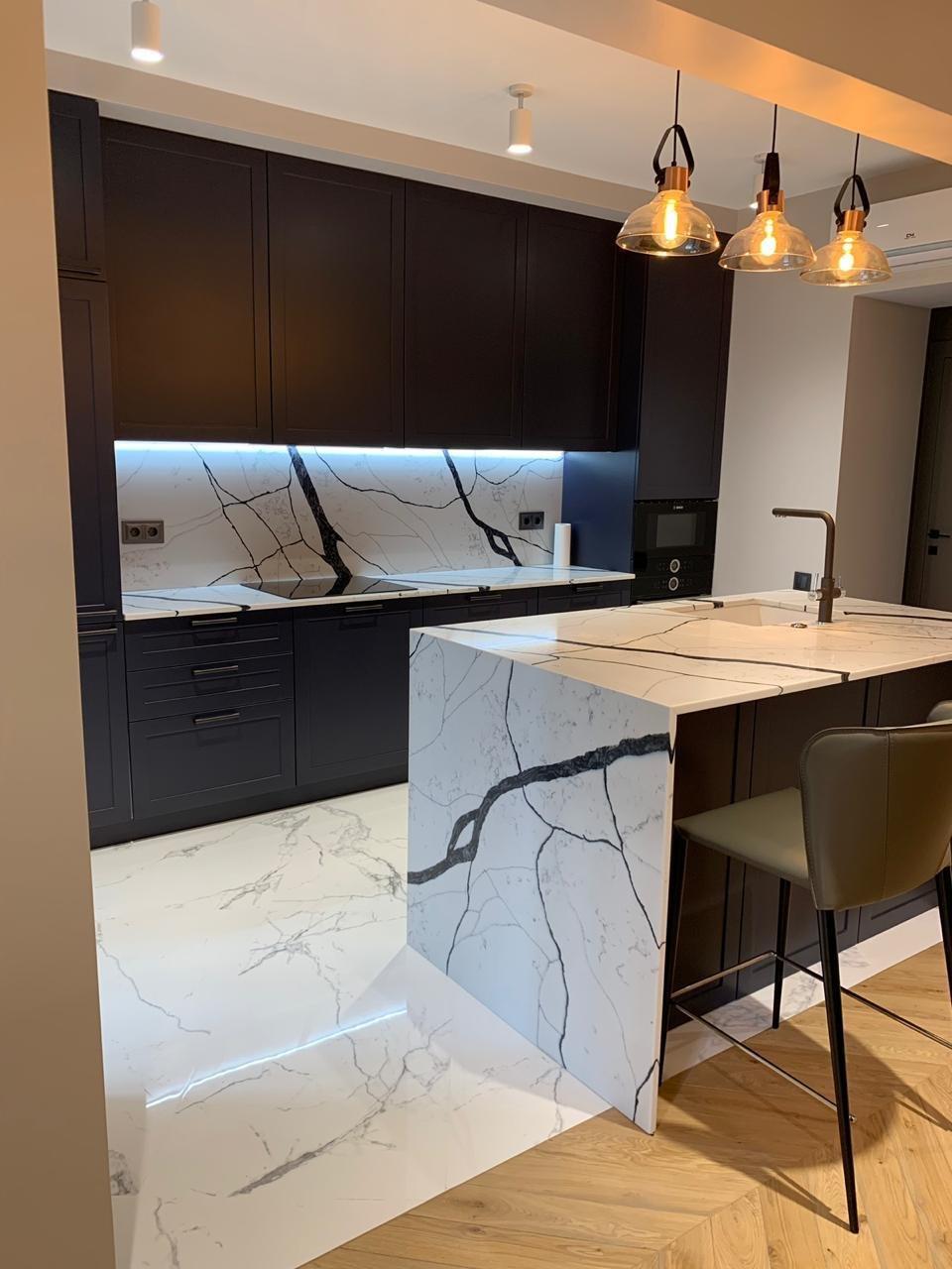 Компанія «Decorstone»: Широкий вибір якісних виробів з акрилового та кварцового каменю для дому за приємною ціною, фото-7