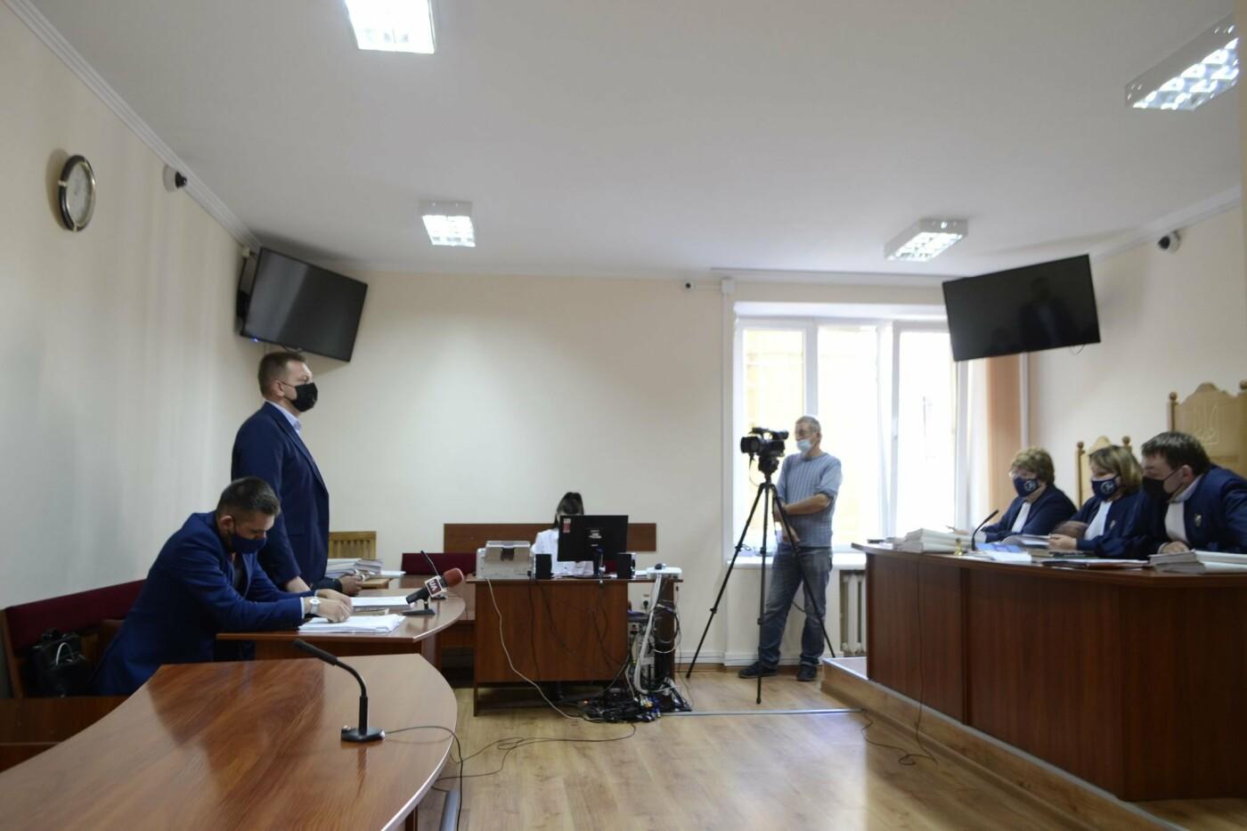 Адвокат Назарій Редьква: «Або рейдери добровільно підуть з Тернополя, або їх примусово виставлять за двері», фото-1