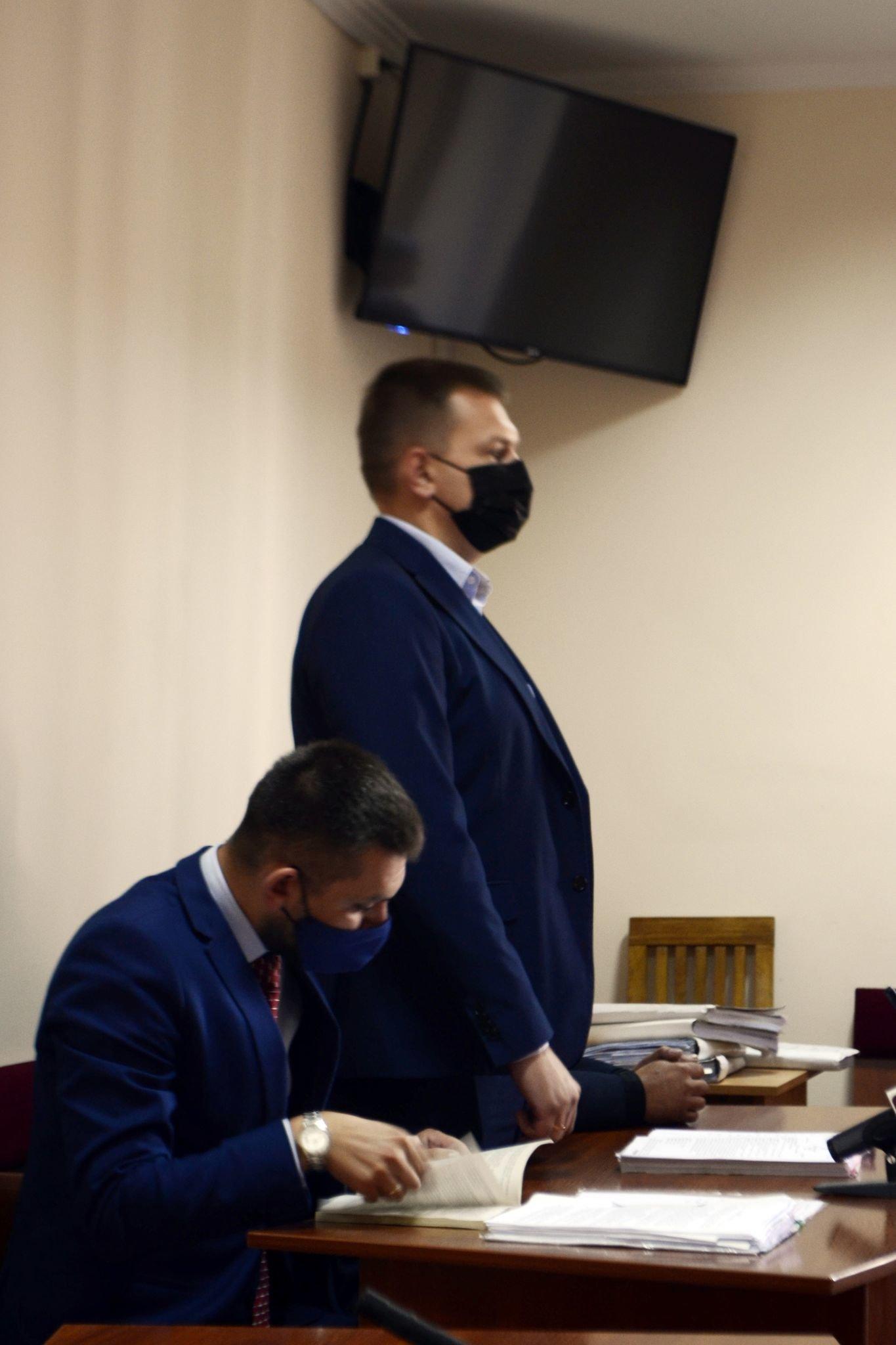 Адвокат Назарій Редьква: «Або рейдери добровільно підуть з Тернополя, або їх примусово виставлять за двері», фото-2
