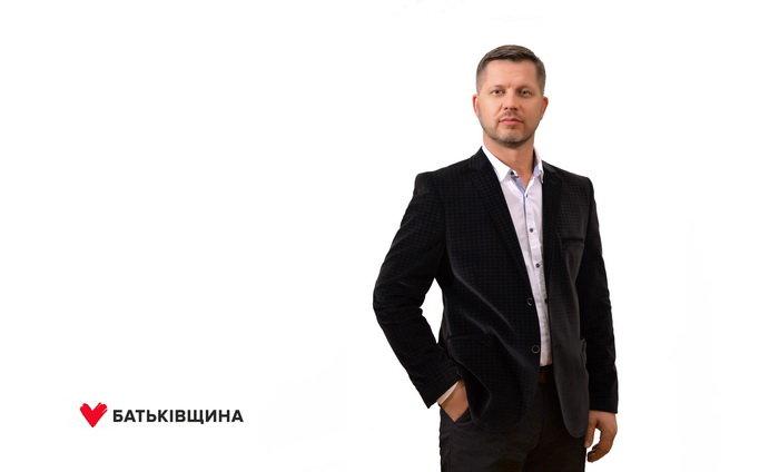 «Кращі ідеї та практики готовий втілити в життя», - Анатолій Зюбровський, фото-1