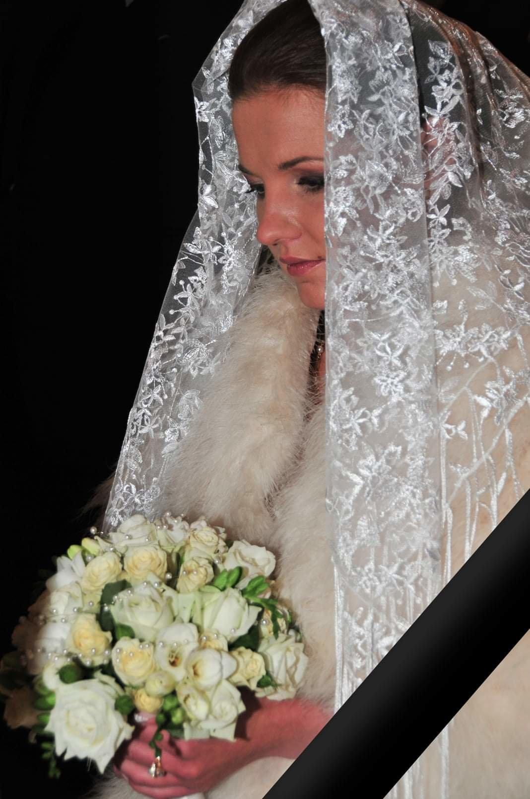 """""""Ти була сама любов"""": померла дружина лідера """"Піккардійської терції"""" (ФОТО), фото-1"""