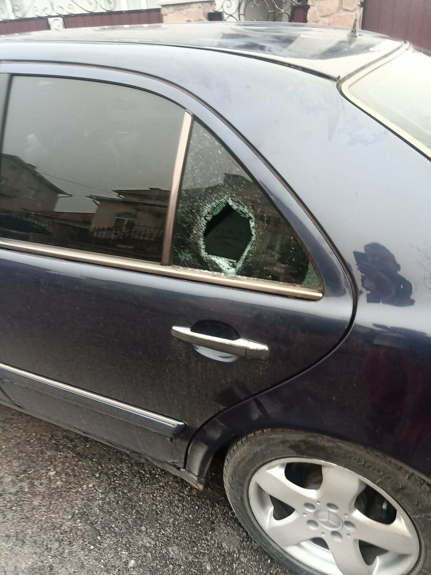 """""""Що робиться? Страшно..."""": поблизу Тернополя відбулася серія нахабних крадіжок (ФОТО), фото-2"""