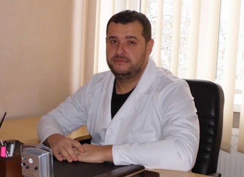 Українські медики помирають у розквіті сил: відійшов у вічність відомий 43-річний лікар (ФОТО), фото-1