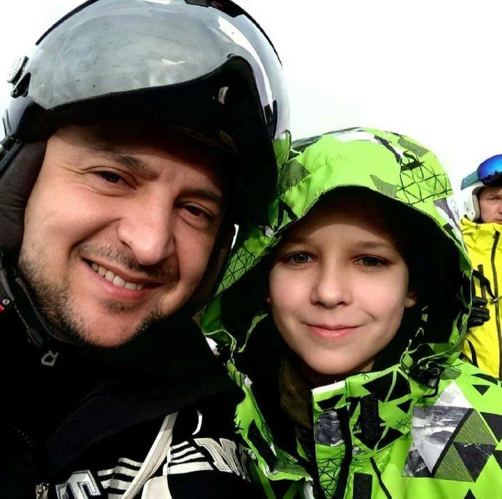 Стало відомо, де Володимир Зеленський зустрічав Новий рік (ФОТО), фото-4