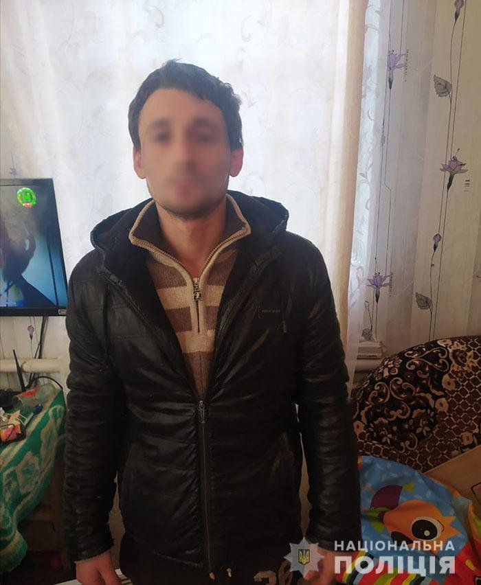 Батько забив до смерті 4-місячного сина через...неприязнь (ФОТО з місця злочину) , фото-1