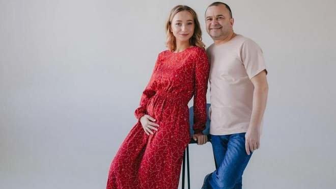 Співак з Тернопільщини Віктор Павлік знову стане батьком (ФОТО) , фото-2