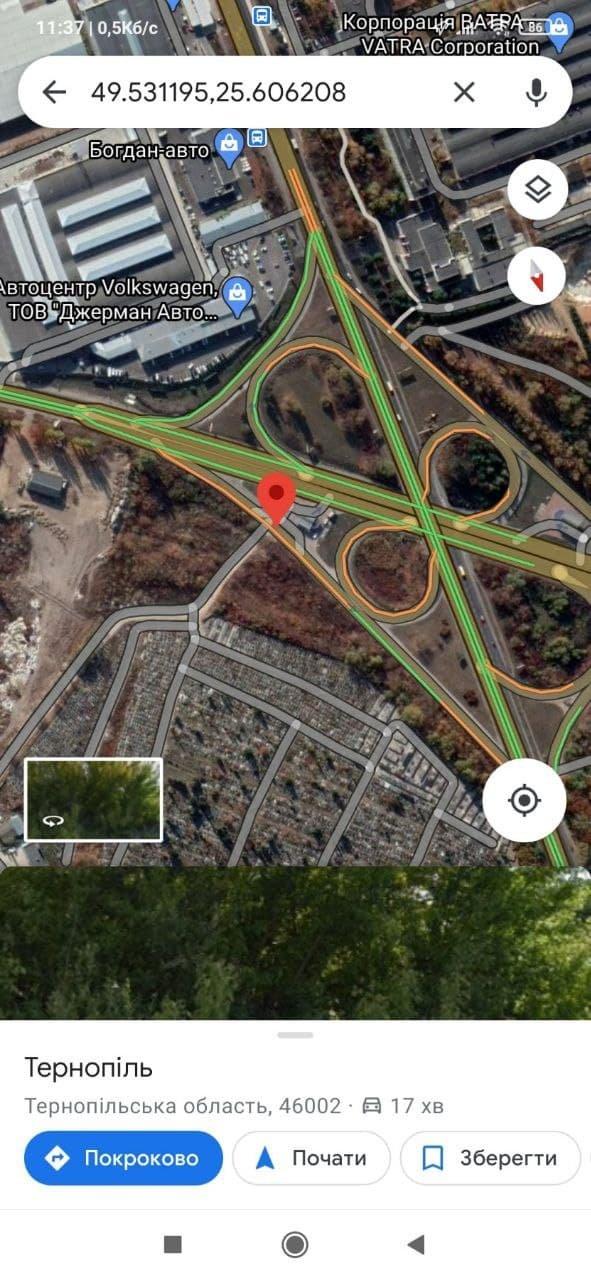 """""""Небезпечна яма спричиняє ДТП у Тернополі, збитки колосальні"""": названо місце розташування перешкоди (ФОТО), фото-6"""