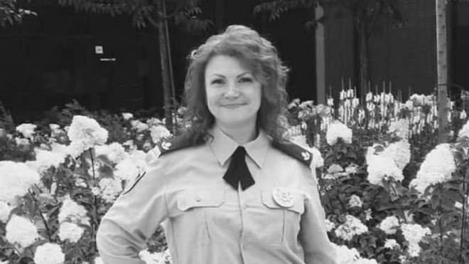 """""""40 ножових поранень"""": знайдено мертвою молоду інспекторку кіберполіції (ФОТО) , фото-1"""