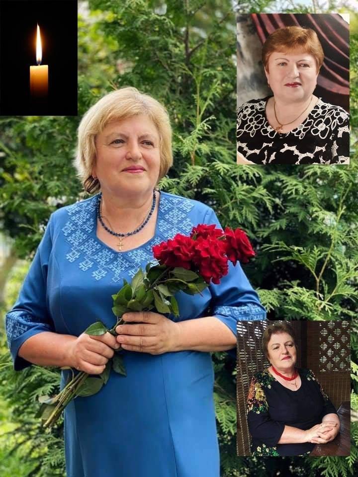Трагедія на Тернопільщині: раптово померла шанована вчителька (ФОТО), фото-1