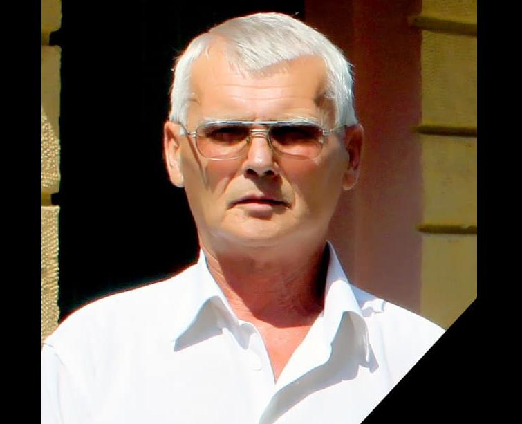 """""""Неможливо повірити"""": раптово помер шанований лікар-гастроентеролог (ФОТО), фото-1"""