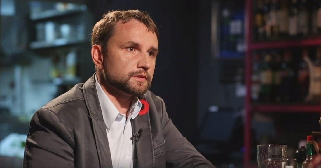 Відомий український історик В'ятрович прокоментував ситуацію із перейменуванням стадіону в Тернополі, фото-1