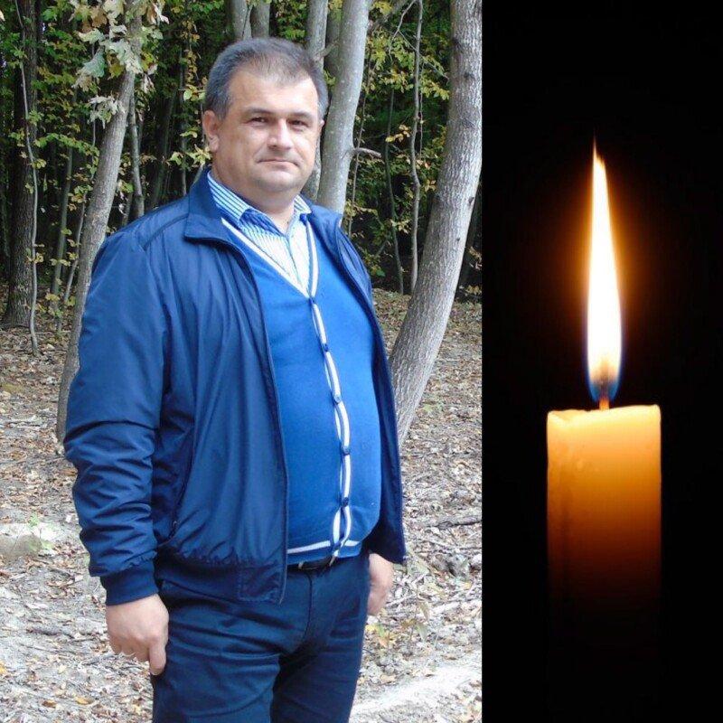 Було лише 45 років: пішов з життя колишній головний лісничий з Тернопільщини, фото-1
