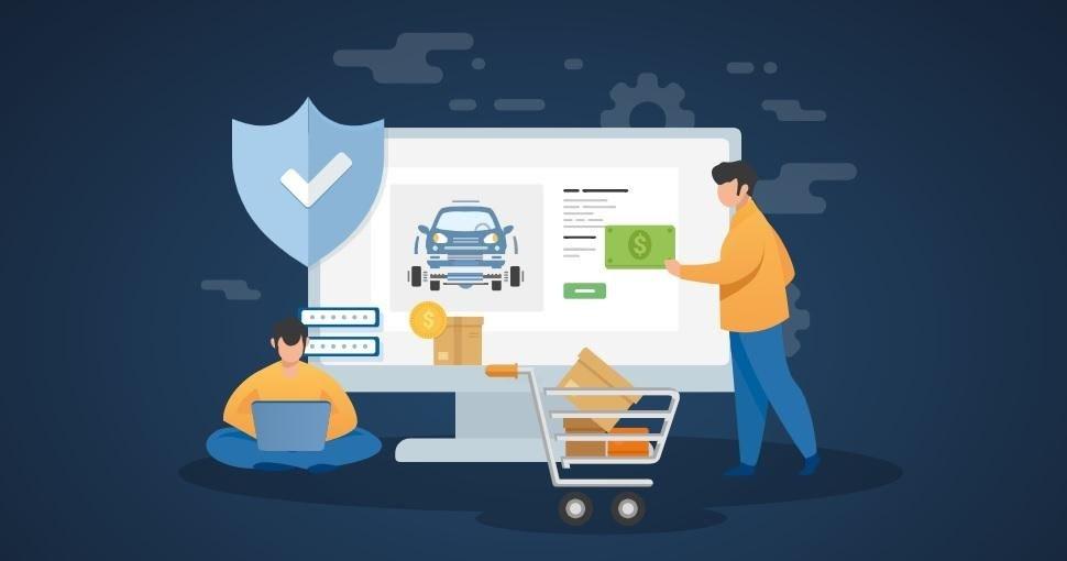 Avtopro.ua - безпечний маркетплейс для покупців і продавців автозапчастин, фото-1