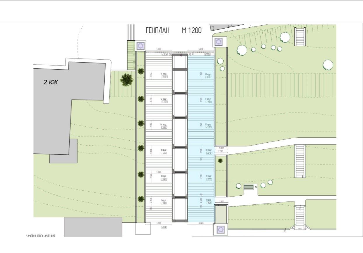 Спеціалісти «Експерт Проект Плюс» розповіли про особливості проектування ремонту фонтану «Сльози Гронського», фото-4