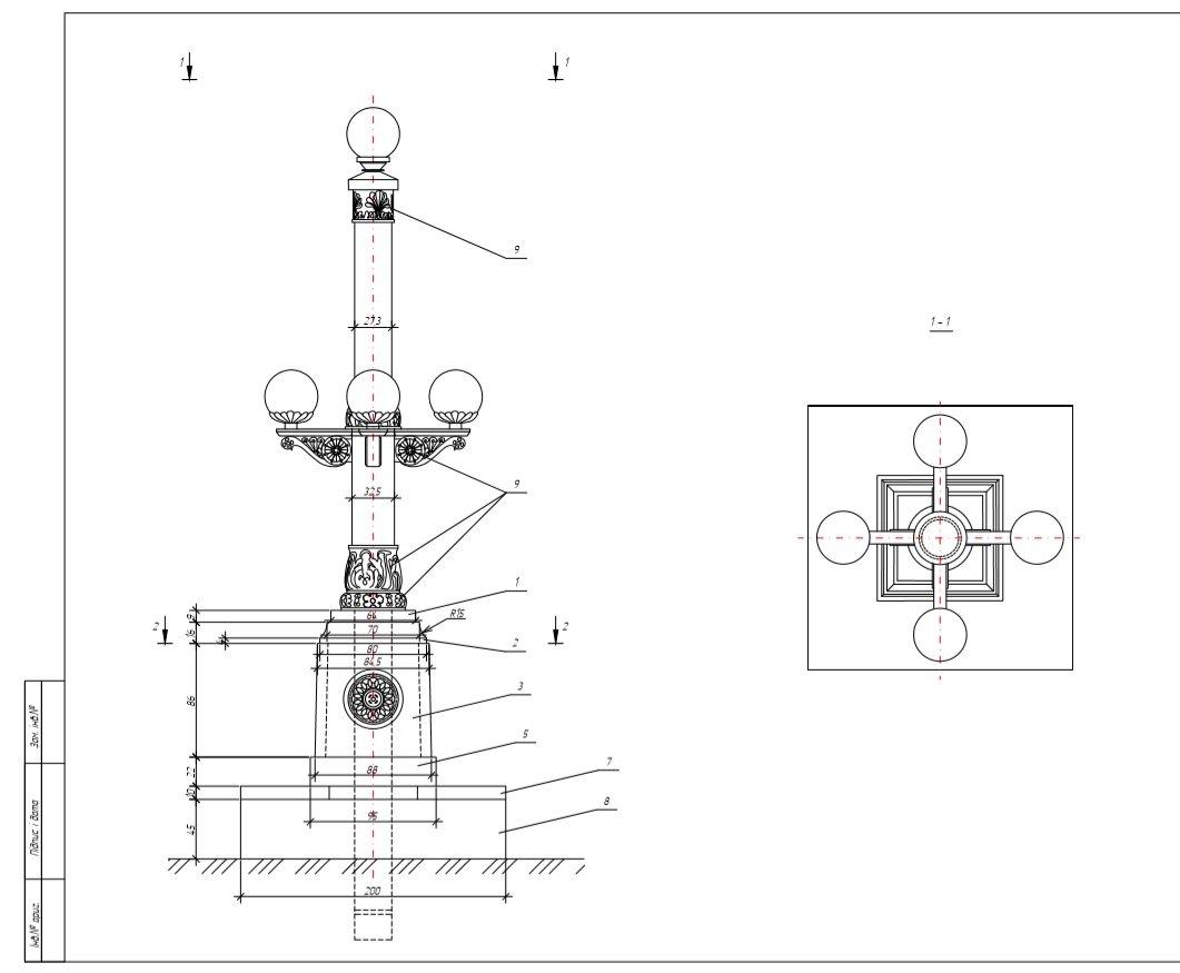 Спеціалісти «Експерт Проект Плюс» розповіли про особливості проектування ремонту фонтану «Сльози Гронського», фото-5