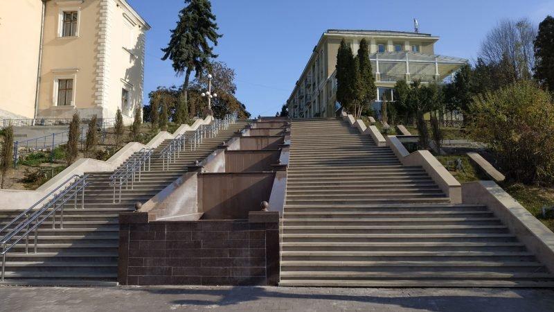 Спеціалісти «Експерт Проект Плюс» розповіли про особливості проектування ремонту фонтану «Сльози Гронського», фото-7
