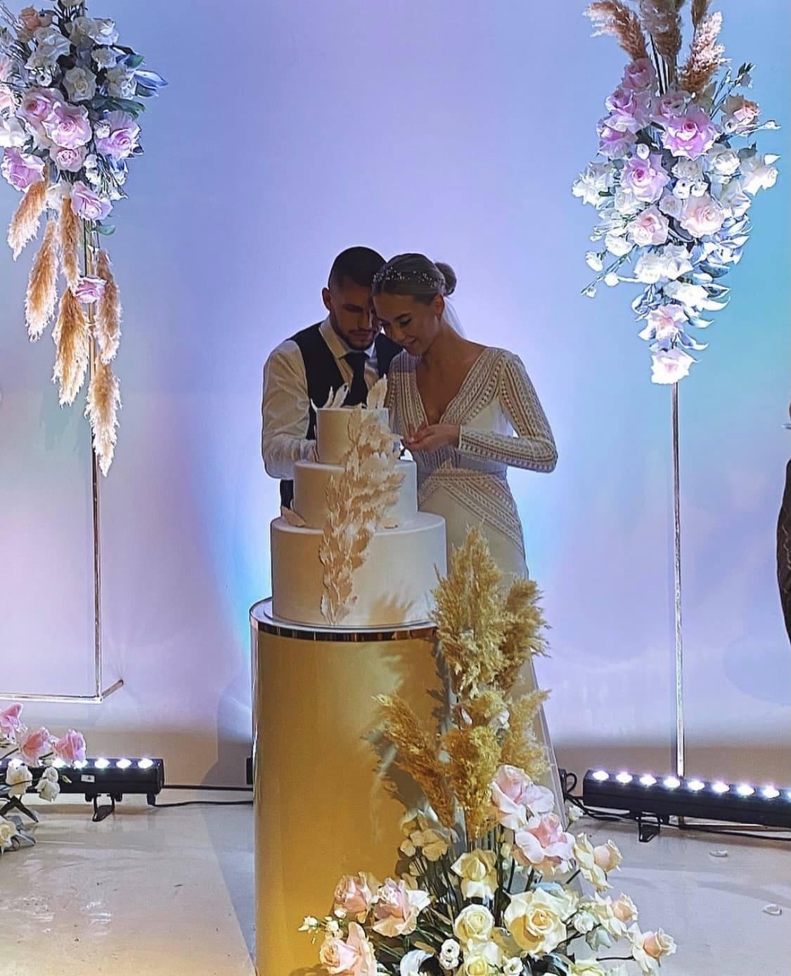 У Тернополі одружився триразовий чемпіон Європи з боксу (ФОТО), фото-1