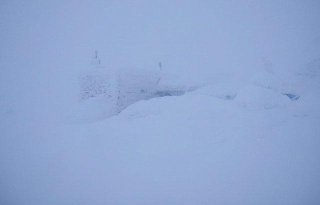 Карпати рясно засипало снігом: краєвиди виглядають казково (ФОТОРЕПОРТАЖ, ВІДЕО), фото-2
