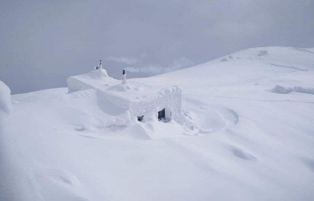 Карпати рясно засипало снігом: краєвиди виглядають казково (ФОТОРЕПОРТАЖ, ВІДЕО), фото-3