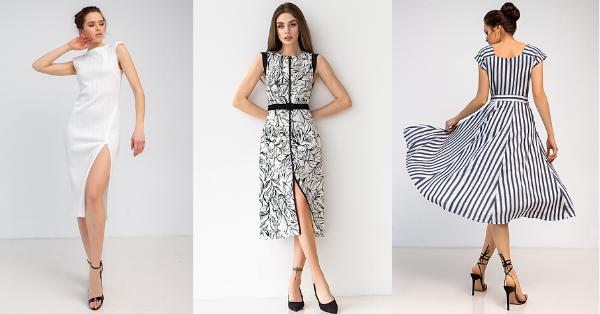 Обираємо модний сарафан для яскравого літа 2021, фото-1