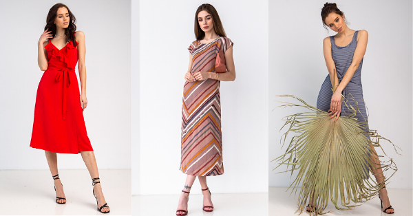 Обираємо модний сарафан для яскравого літа 2021, фото-2