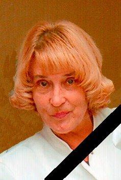 На Тернопільщині померла відома лікарка та педагогиня (ФОТО), фото-1