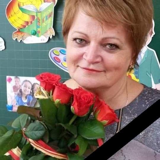 """""""Понад 40 років віддавала любов і знання учням"""": померла відома тернопільська вчителька (ФОТО), фото-1"""