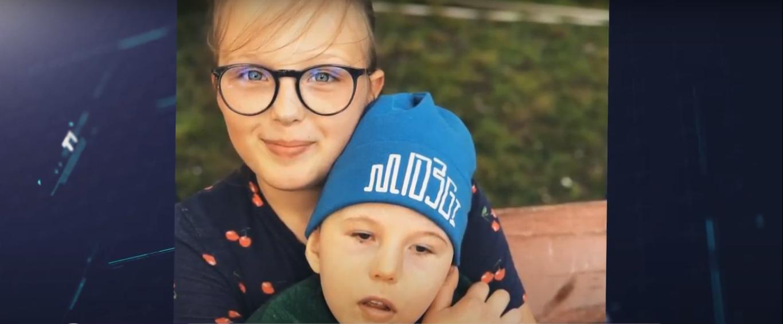 """""""Материнська любов долає усе"""": історія тернополянки, яка бореться за здоров'я сина зі страшними недугами (ВІДЕО), фото-1"""