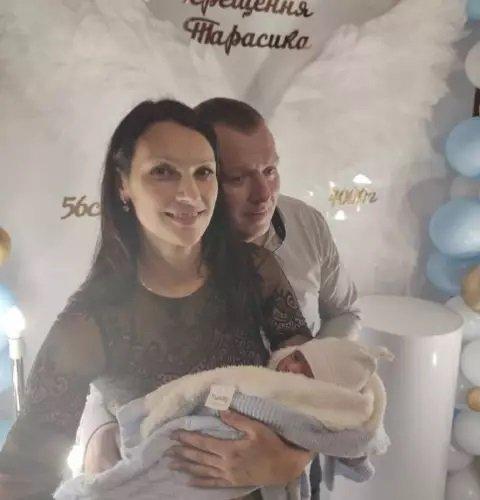"""""""В авто мав бути і старший син"""": з'явилося фото сім'ї, яка загинула у ДТП (ФОТО), фото-1"""