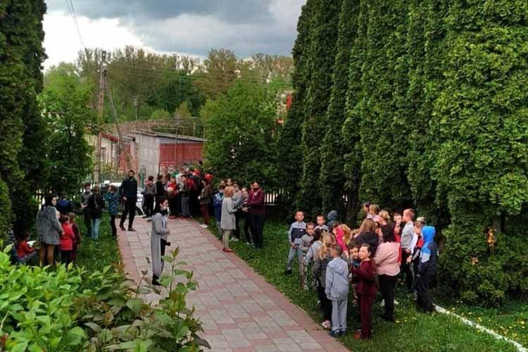 """""""Втік з в'язниці та хотів підірвати школу"""": на Тернопільщині восьмикласник виявився """"терористом"""" (ФОТО), фото-1"""