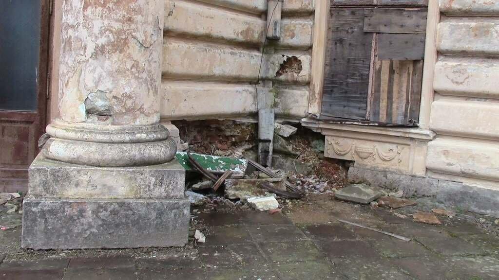"""""""Ризикуємо втратити назавжди"""": на Тернопільщині руйнується унікальна пам'ятка (ФОТО), фото-5"""