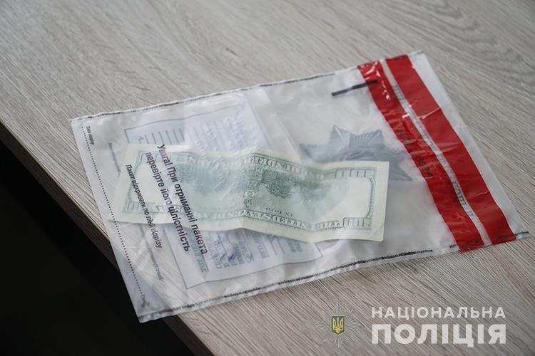 Давала 500 доларів: у Тернополі повія намагалася підкупити поліцейського (ФОТО), фото-2