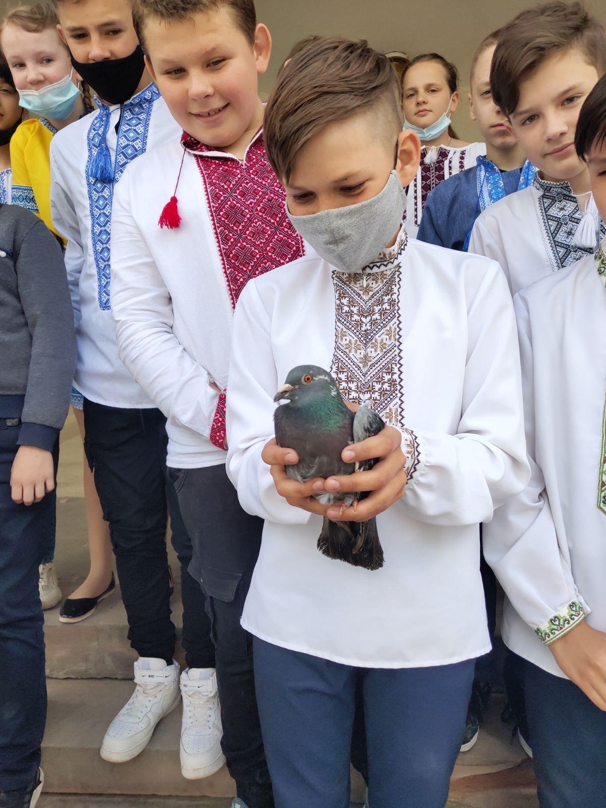 Долинав несамовитий писк: у стінах школи на Тернопільщині ледь не сталася трагедія (ФОТО), фото-1
