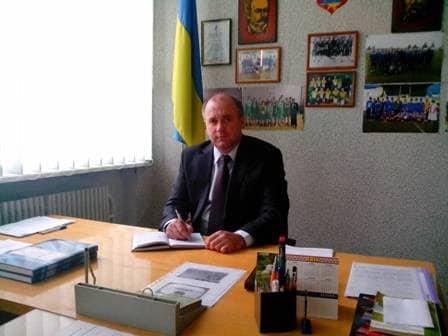 Під час проведення ЗНО з математики на Тернопільщині помер директор школи (ФОТО), фото-1