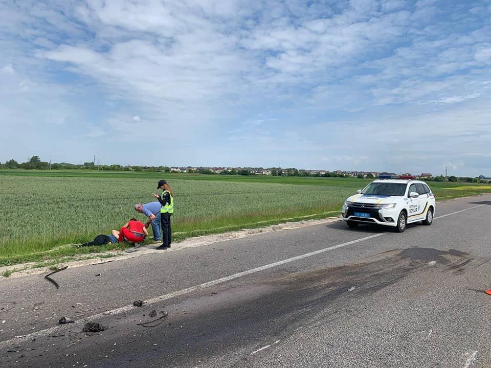 """""""Люди загинули прямо на місці"""": згубні наслідки ДТП приголомшили рятувальників і очевидців  (ВІДЕО, 18+), фото-2"""