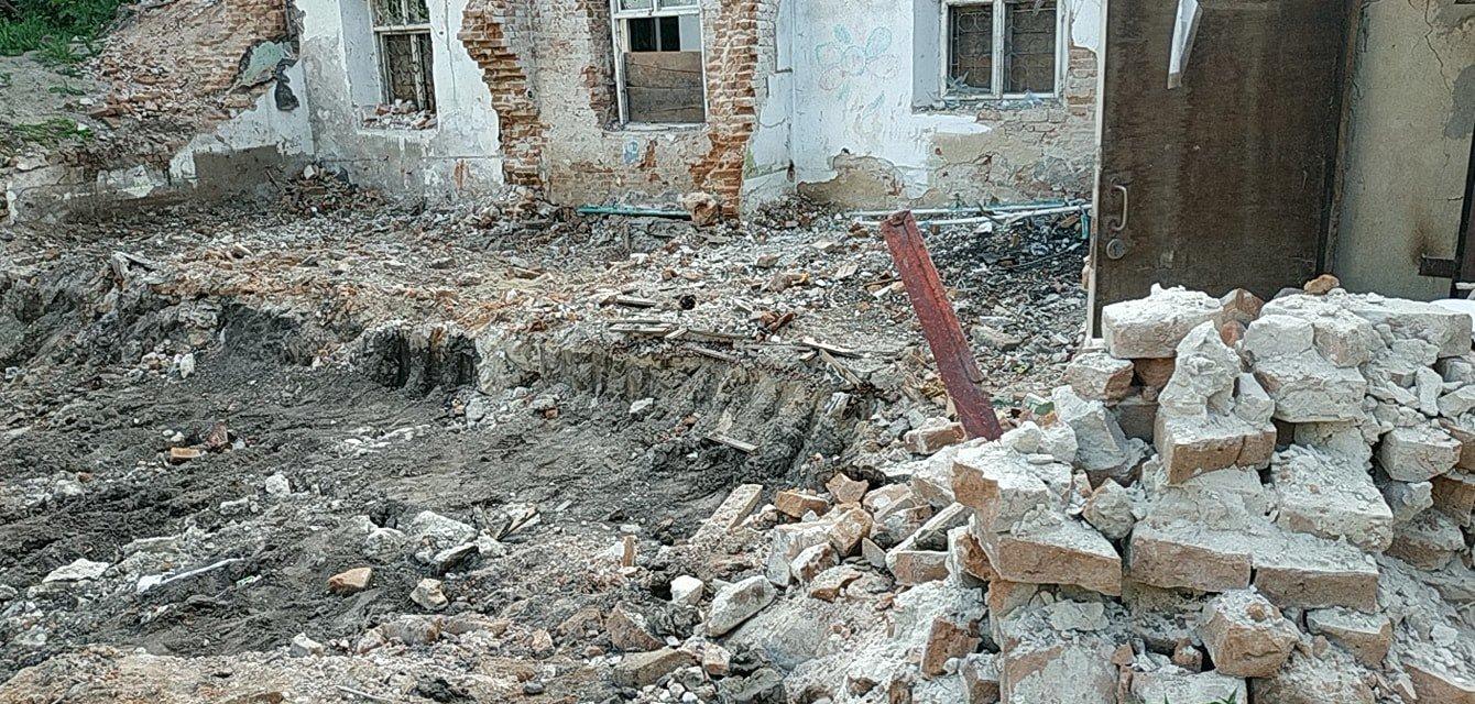 Моторошна знахідка: на будівельному майданчику у Тернополі викопали людські рештки (ФОТО), фото-6
