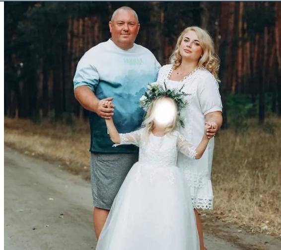 """Загинули відомий """"свободівець"""", його дружина і 6-річна донька: з'явилося відео з місця жахливої ДТП (ВІДЕО, 18+), фото-1"""