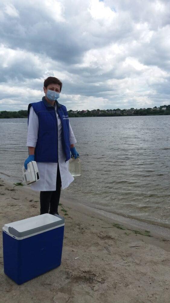 Чи можна купатися у тернопільському ставі: оприлюднили результати перевірки води, фото-1