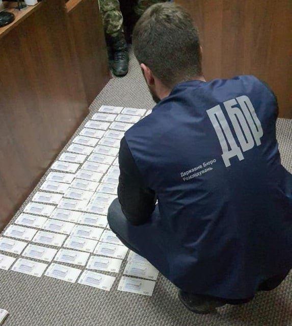 На Тернопільщині будуть судити начальника податкової інспекції, котрий попався на мільйонному хабарі, фото-1