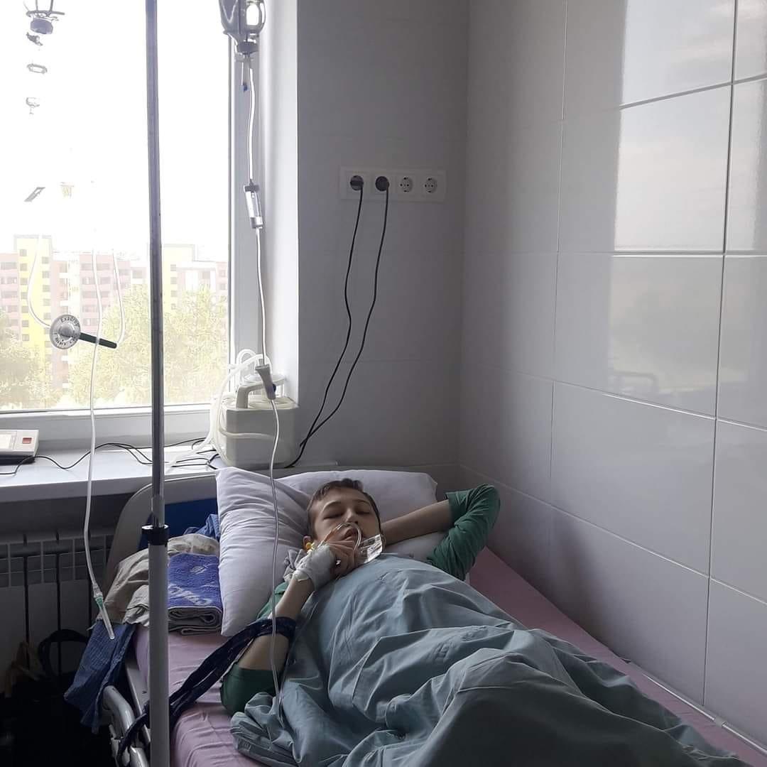 """""""Рідні благають про допомогу"""": у Тернополі в реанімації хлопчик потребує донорів крові (ФОТО), фото-1"""
