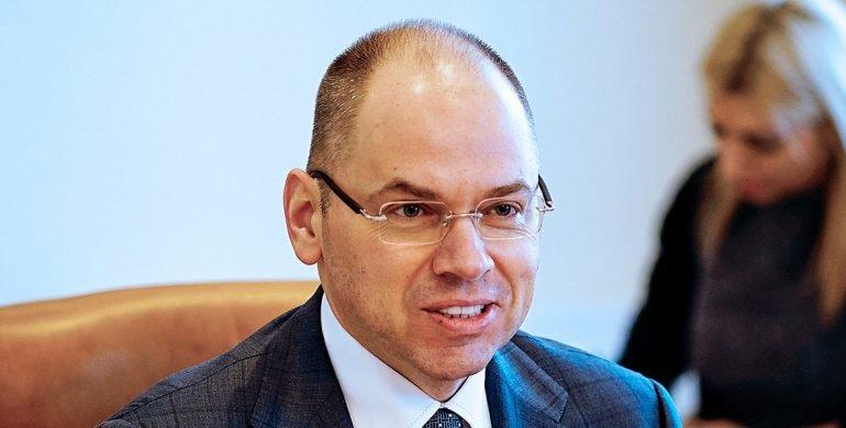 """""""Влада не буде продовжувати локдаун"""": Степанов відрікся ідеї щодо продовження локдауну, Тата Когут"""
