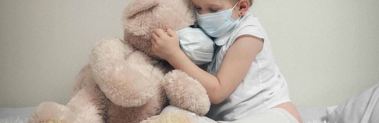 Почастішали важкі випадки: на Тернопільщині коронавірус все більше вражає дітей, Дмитро Бондаренко
