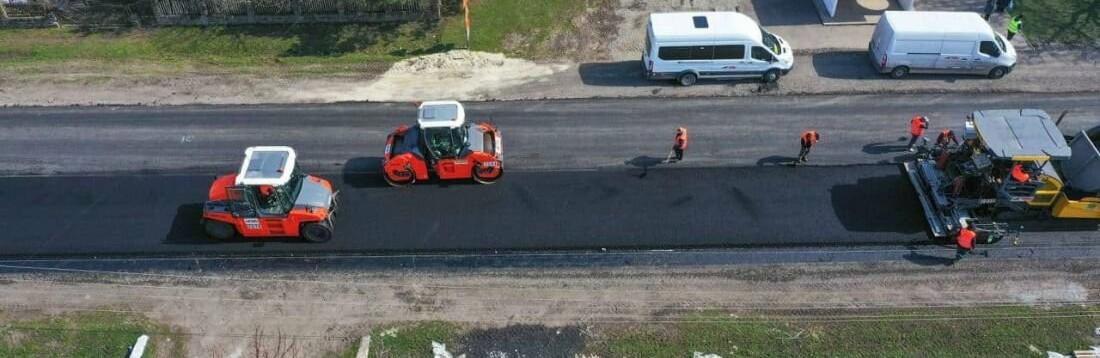 До уваги водіїв: на Тернопільщині обмежать рух транспорту через ремонти доріг, Тата Когут