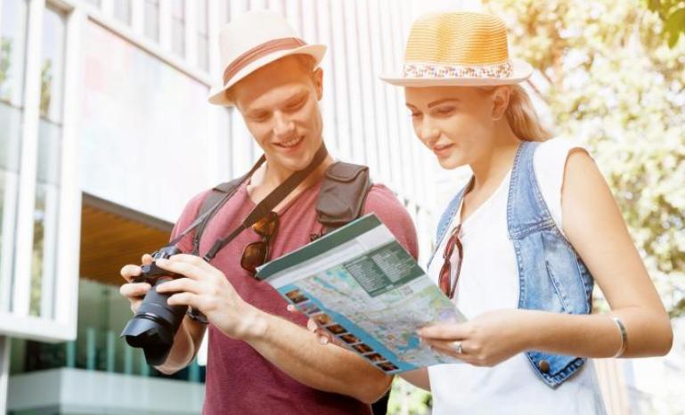 Туристы со страховка от EKTA.insure
