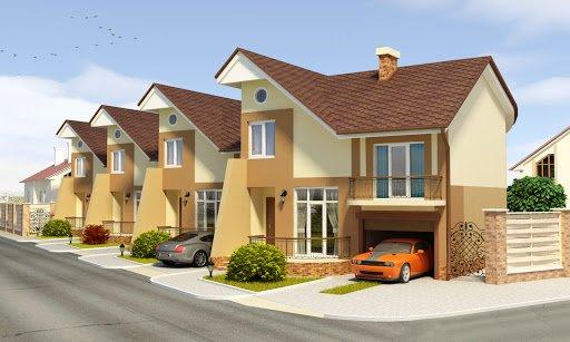Строительство домов под ключ «ДомСтрой»
